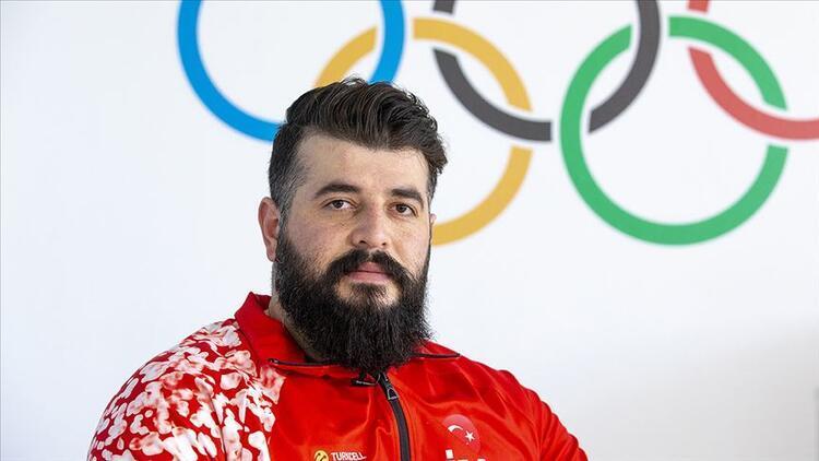 Milli çekiççi Baltacı 2020 Tokyo Olimpiyatları'ndan madalyayla dönmek istiyor