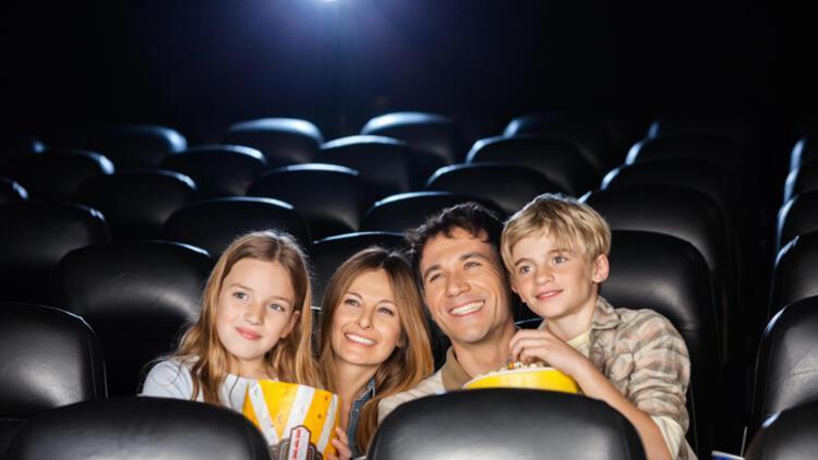 Şubat ayında vizyona giren çocuk filmleri