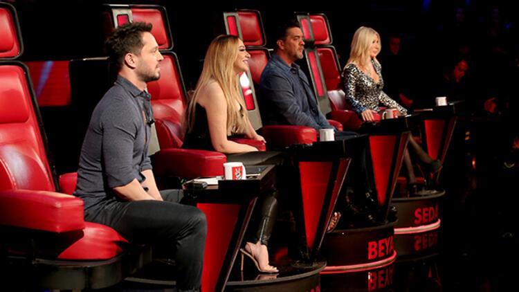 O Ses Türkiye yarı finalistler kimler? O Ses Türkiye yarı final yarışmacıları