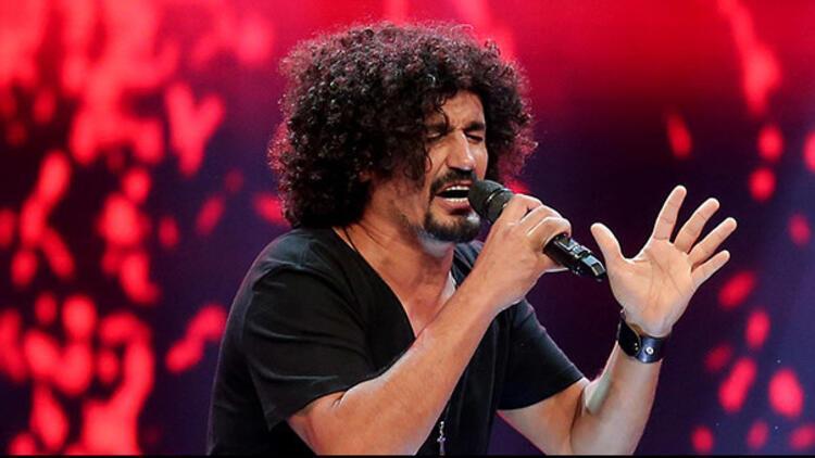 O Ses Türkiye yarışmacısı Hayri Kasaç kimdir ve kaç yaşındadır? İşte Hayri Kasaç'ın hayatı