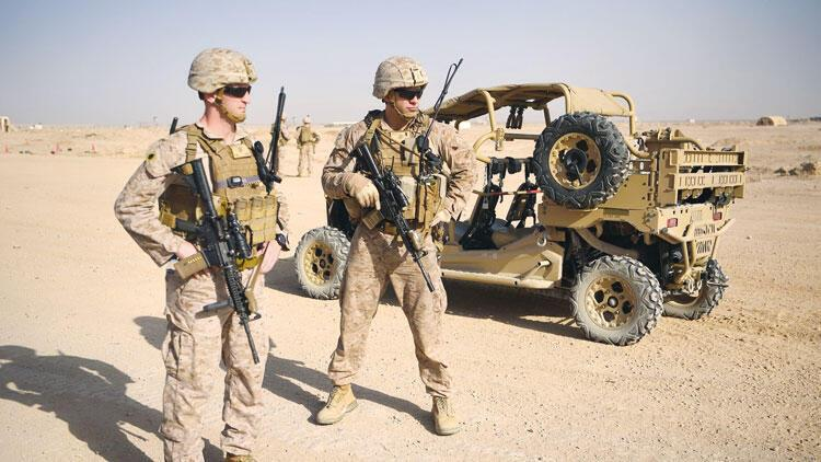 Son dakika haberi: ABD medyası duyurdu! ABD ile Taliban arasında 7 günlük ateşkes