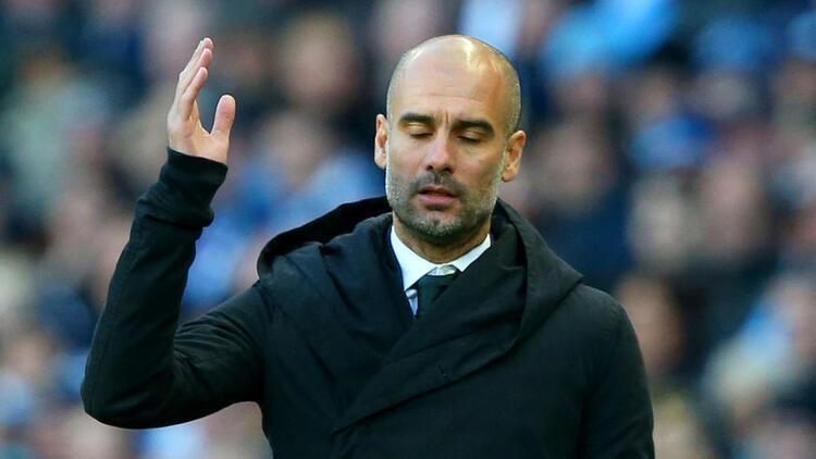 Son Dakika   Manchester City'e Avrupa Kupaları'ndan men cezası!
