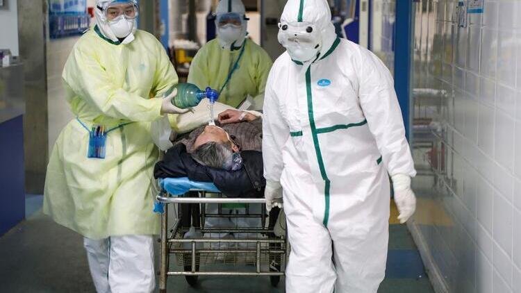Mısır'da ilk kez coronavirüs vakası tespit edildi