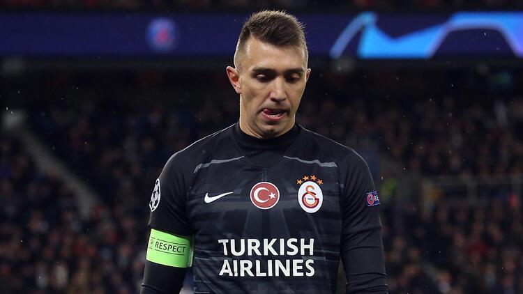 Muslera'dan 3 yıllık imza!   Galatasaray Transfer Haberleri