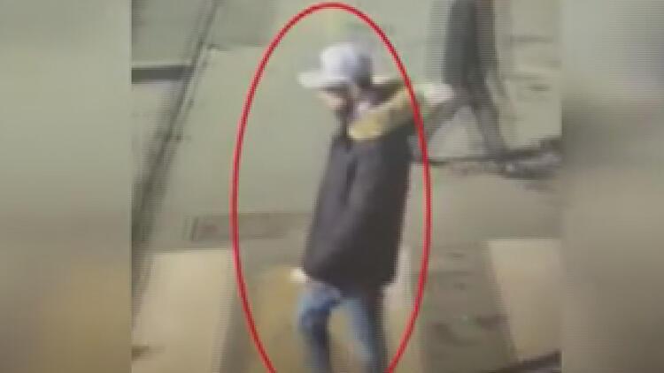 İstanbul'da, Cezayirli şüpheli yakalandı