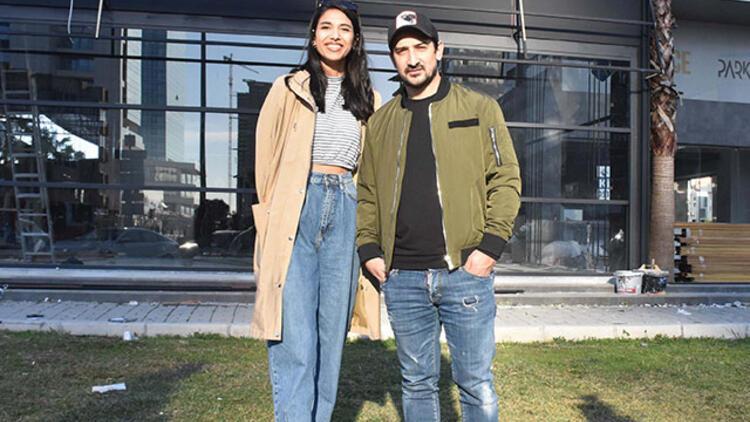 Fenerbahçe'nin eski futbolcusu Serhat Akın, yeni restorantı 'Boa'yı açıyor