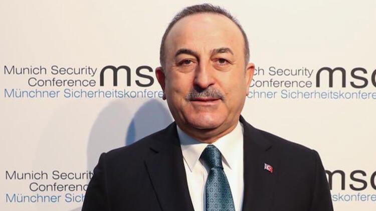 Son dakika haberler... Çavuşoğlu: Diplomasi olmazsa gerekli adımlar atılacak