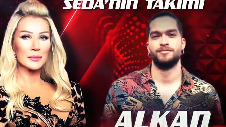 O Ses Türkiye yarışmacısı Alkan Dalgakıran kimdir? Alkan Dalgakıran nereli ve kaç yaşında?