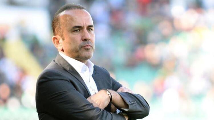 Son Dakika | Denizlispor'da Mehmet Özdilek'e istifa şoku! 'Burası Beşiktaş değil'