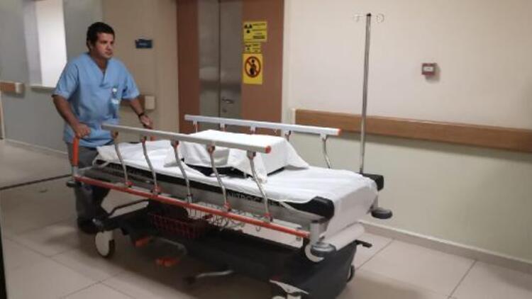 4 aylık bebek beşiğinde ölü bulundu