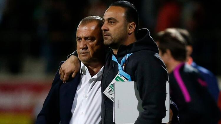 Son Dakika | PFDK açıkladı! Galatasaray'da Hasan Şaş, Fenerbahçe derbisinde yok