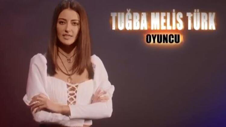 Survivor Tuğba Melis Türk kimdir, kaç yaşında, hangi dizilerde oynadı? İşte Survivor Tuğba Melis Türk'ün merak edilen hayatı