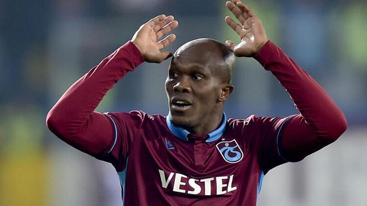 Son Dakika! Trabzonspor'da Nwakaeme korkuttu!