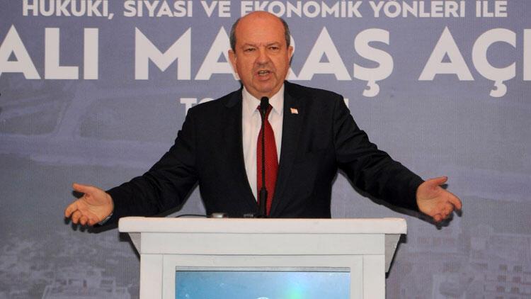 KKTC Başbakanı Tatar: Hayalet Şehir insanlığa kavuşuyor