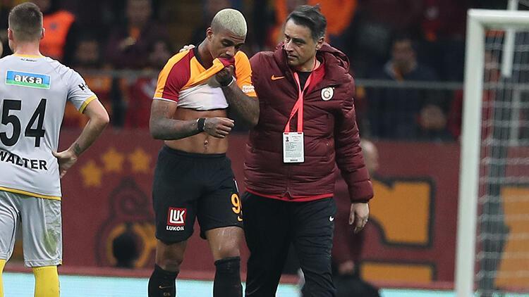 Son Dakika | Galatasaray'da Mario Lemina şoku! Sakatlık...