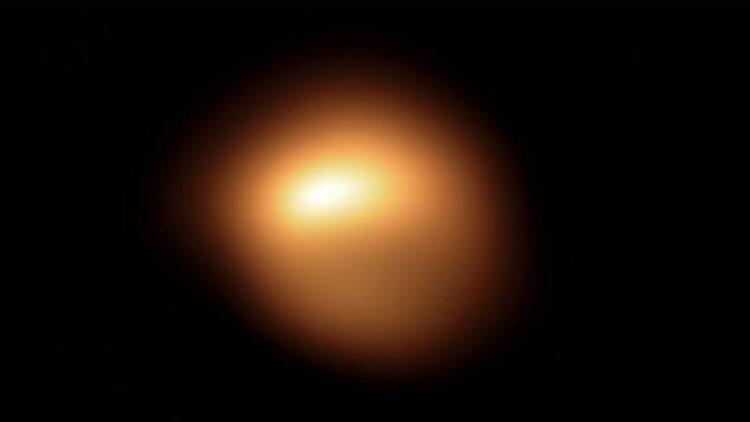 Betelgeuse yıldızı patlayacak mı? Dünyanın merak ettiği konuda yeni gelişme