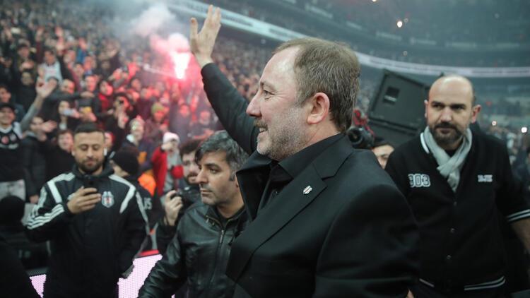 Beşiktaş'ta 25 yıllık hüsran! En kötü dönemi...