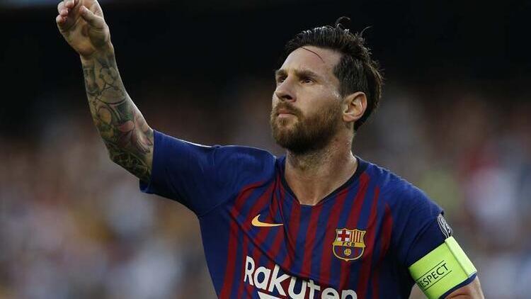 Son Dakika | Barcelona'dan olay yaratan iddialara resmi yanıt!