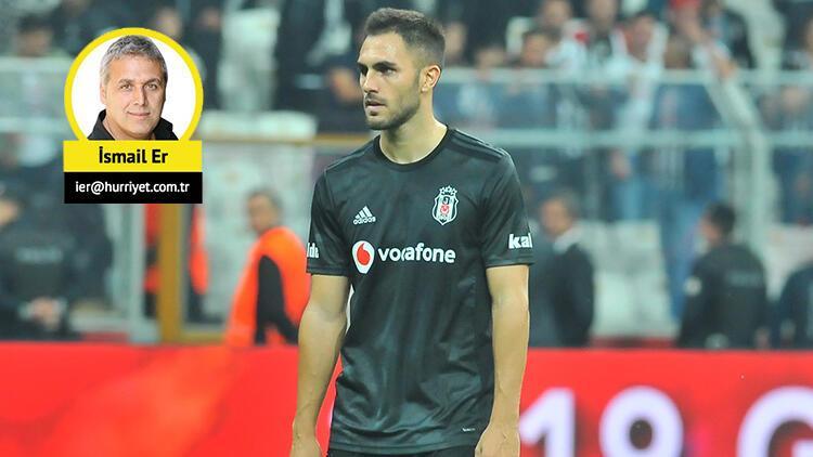 Beşiktaş'ta Victor Ruiz'den şampiyonluk yorumu: 'Zor ama hayal değil'