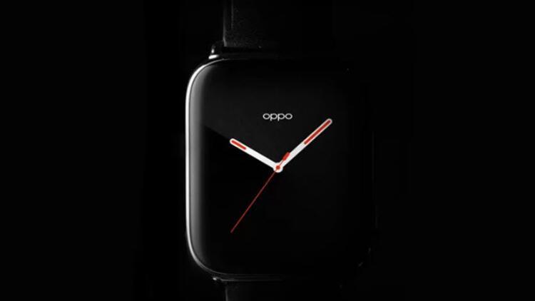 Oppo şimdi de ilk akıllı saati için düğmeye basıyor