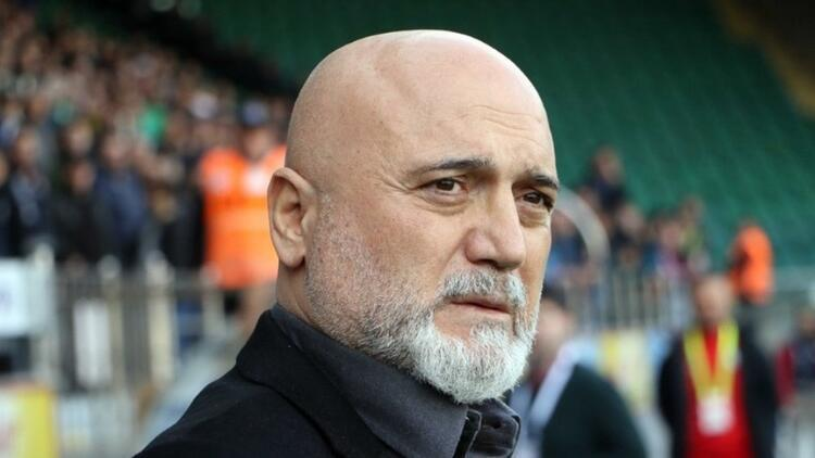 """Hikmet Karaman: """"Kimsenin futbol düşünecek hali yok"""""""