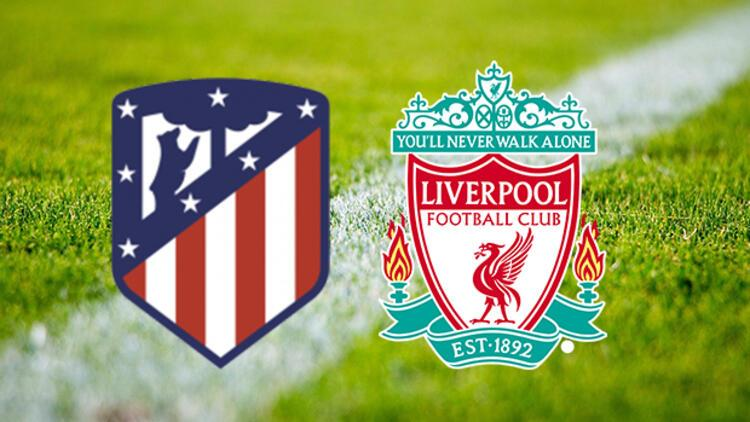 CANLI | Atletico Madrid Liverpool