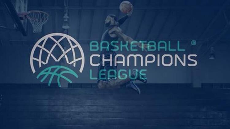 Basketbol Şampiyonlar Ligi'nde Beşiktaş ve Türk Telekom rakip oldu