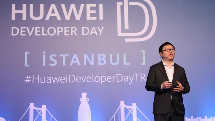 Huawei Developer Day, Türkiye'de ilk kez düzenlendi