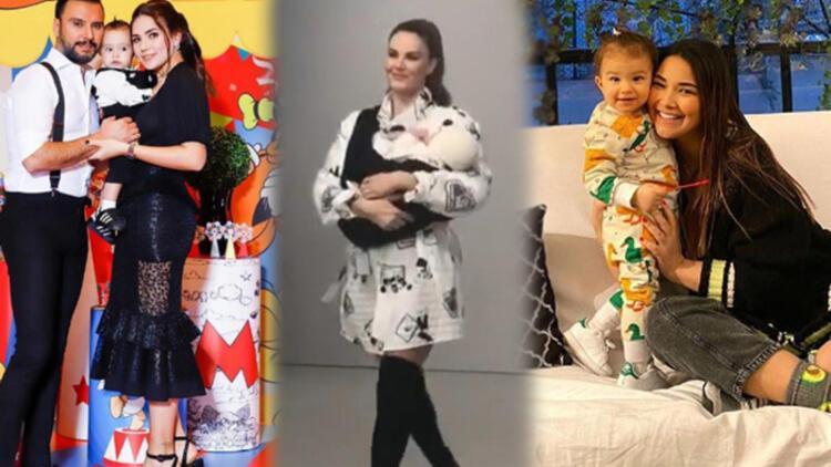 Haftanın en ünlü bebeği/çocuğu hangisi?