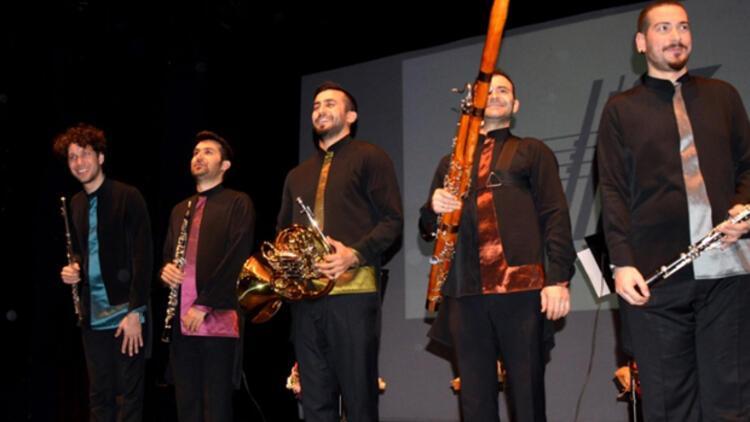 """Antalya DOB'dan """"Tangoloji"""" konseri"""