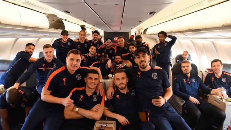Medipol Başakşehir'in rakibi Sporting iddialı!