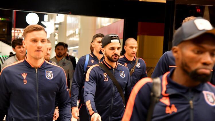 Medipol Başakşehir, Sporting Lizbon karşısında avantaj peşinde