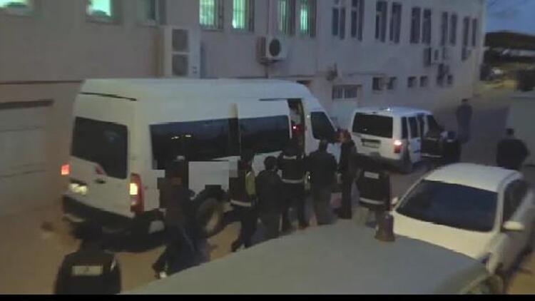 İki ildeki 'tefeci' operasyonunda 7 tutuklama