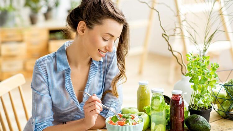 Yaşlanmaya Karşı Lifli Gıdalar Tüketin!