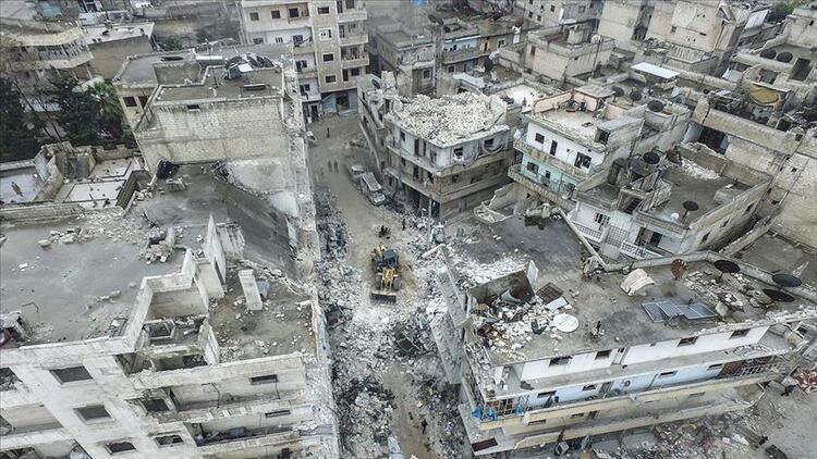 Son dakika haberi: Türkiye'den çok önemli İdlib açıklaması! 'Tehdit teşkil eden tüm hedefler vurulacak'