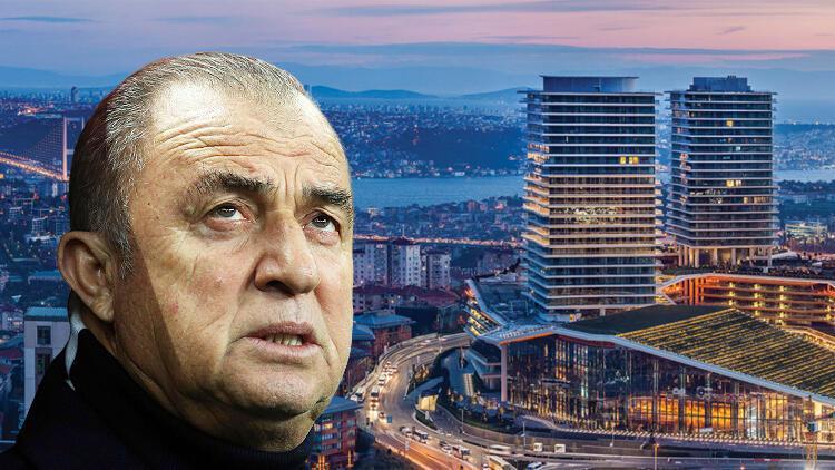 Son Dakika | Galatasaray'da Fatih Terim, Fenerbahçe maçı için 'Zorlu'yu seçti