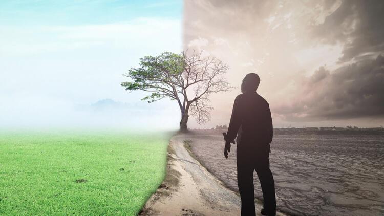 BM, iklim değişikliğiyle ilgili olarak dünyanın en büyük anketini başlattı