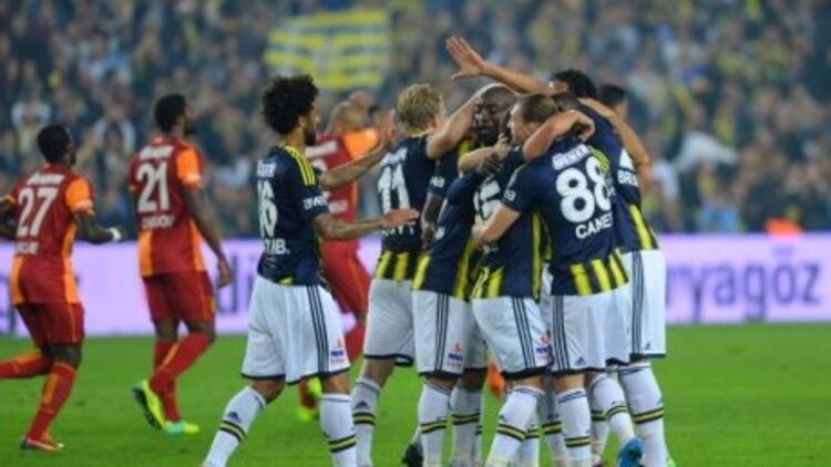Dünya yıldızları çare olamadı! Galatasaray'da son 7 kulüp başkanı Kadıköy'de kazanamadı...