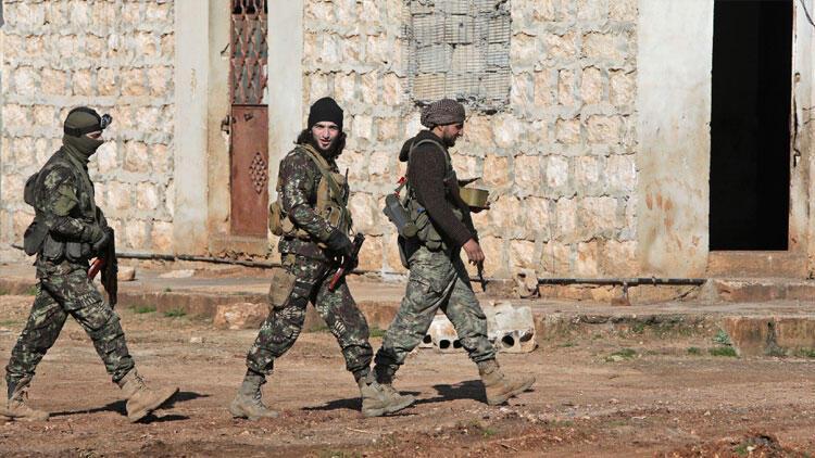Son dakika haberleri… İdlib'de kritik gelişme! Muhalifler operasyon başlattı
