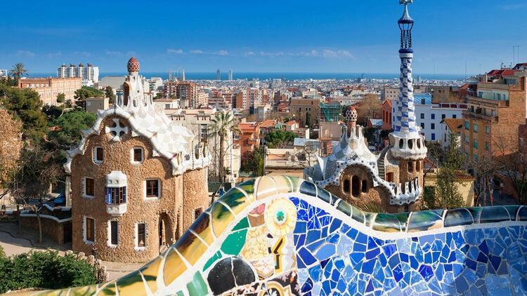 Barselona'yı çocuğunuzla keşfedin