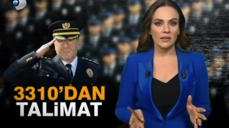 Emniyet Müdürü Mustafa Çalışkan'dan polislere 'mukavemet' uyarısı