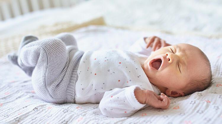 Bebek ölüm hızımız: Binde 10