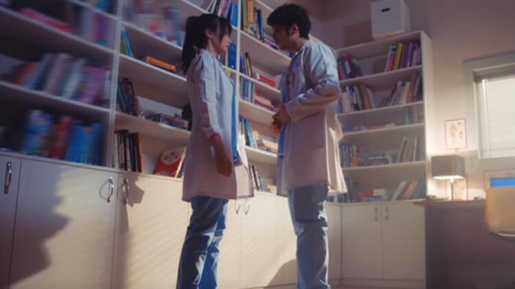 Mucize Doktor'un 24. bölüm fragmanı yayınlandı! Yeni bölümde Ali ve Nazlı'dan büyük adım