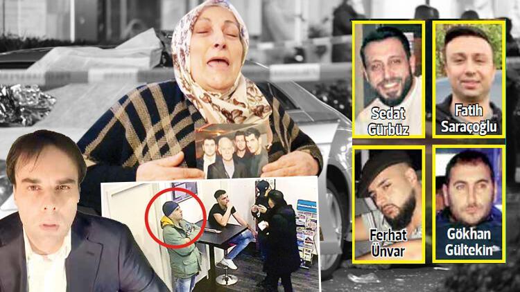 Son dakika haberi: Almanya'daki ırkçı saldırılar bitmek bilmiyor! 4 Türk öldürüldü... Es Reicht! Yeter artık!