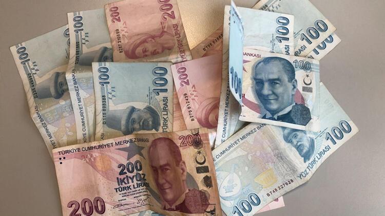 Bankalarda 240 milyon lira unutuldu