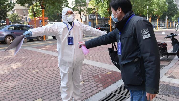 Koronavirüs nedeniyle 2 spor organizasyonu daha Çin'de düzenlenmeyecek