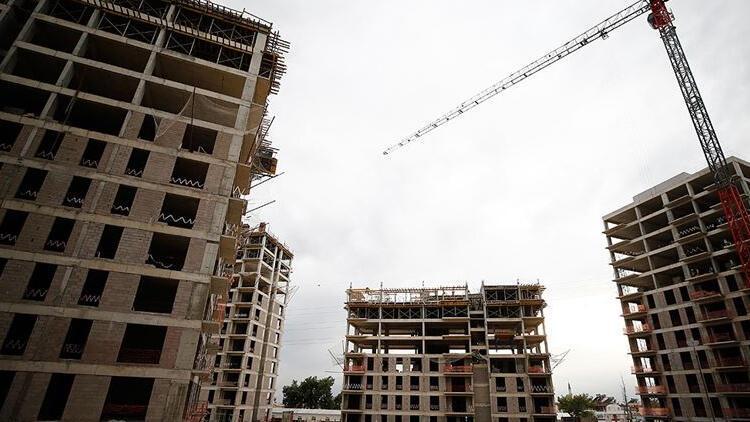 8 yılda 610 bin konut kentsel dönüşüm için yıkıldı