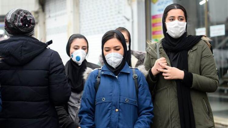 Son dakika haberler... İran'da corona virüsü nedeniyle ölenlerin sayısı 4'e yükseldi..