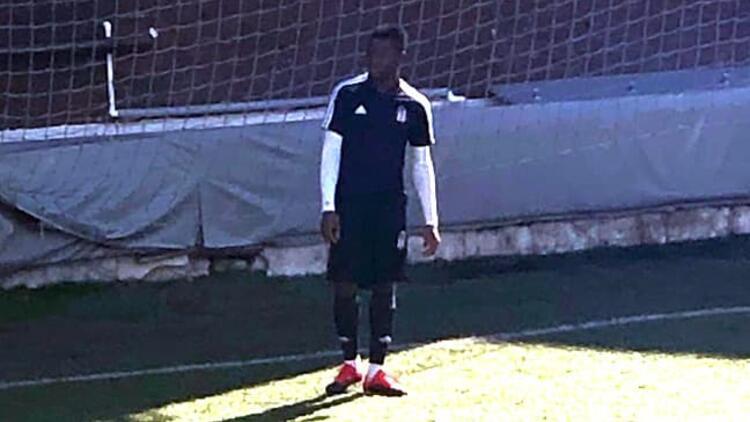 Beşiktaş, Andona Jacob'u beğenmedi!