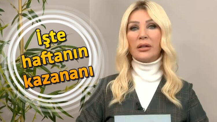 Yemekteyiz haftanın birincisi kim oldu (21 Şubat)? İşte Seda Sayan ile Yemekteyiz kazananı ve puan durumu